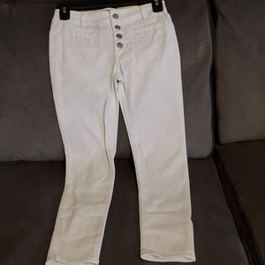 Girls tommy Hilfiger jeans